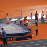 ATLETISMO 2009